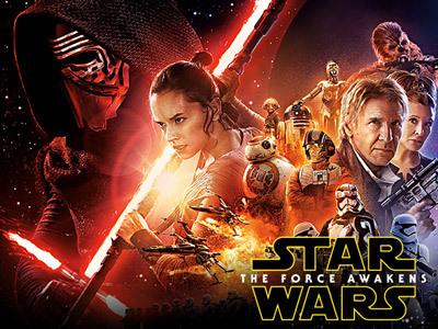 Win de exclusieve steelbook van Star Wars: The Force Awakens!