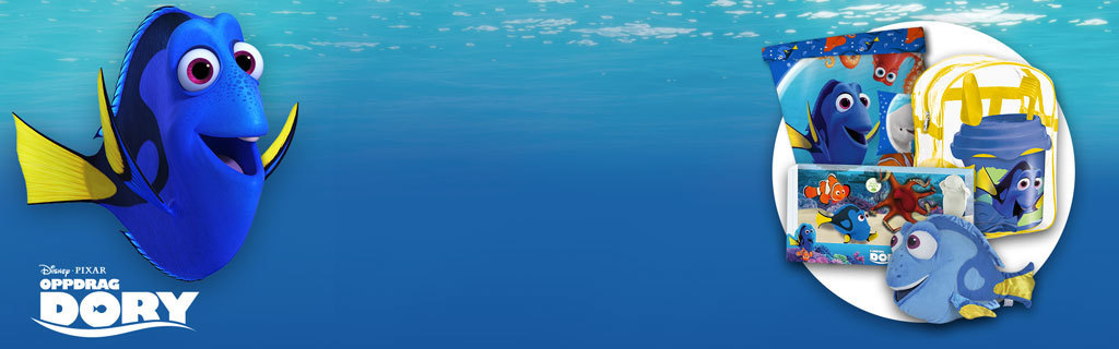 Finding Dory competition Sep 16