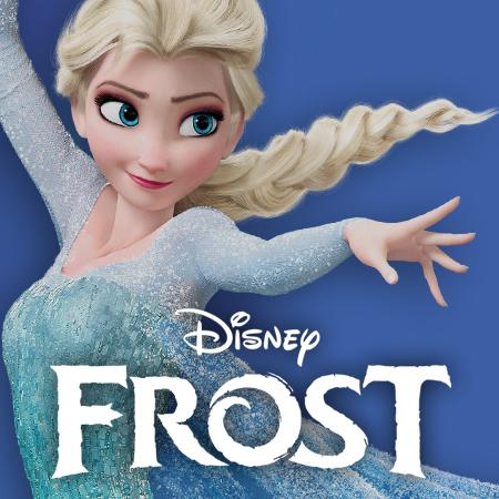 Frost - Samling