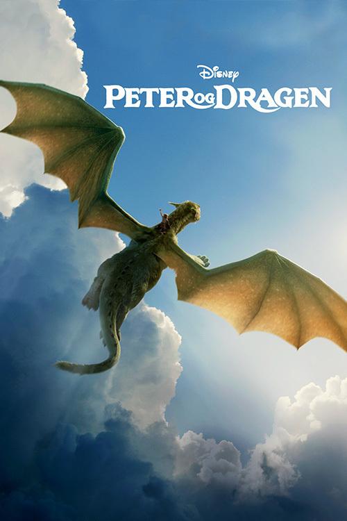 Peter og Dragen