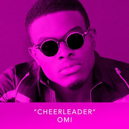 """""""Cheerleader"""" by OMI"""