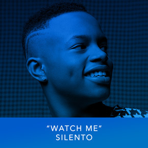"""""""Watch Me"""" by Silento"""