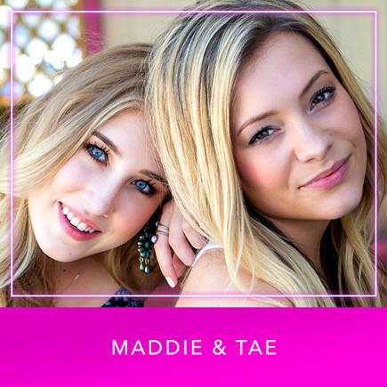 Maddie amp tae