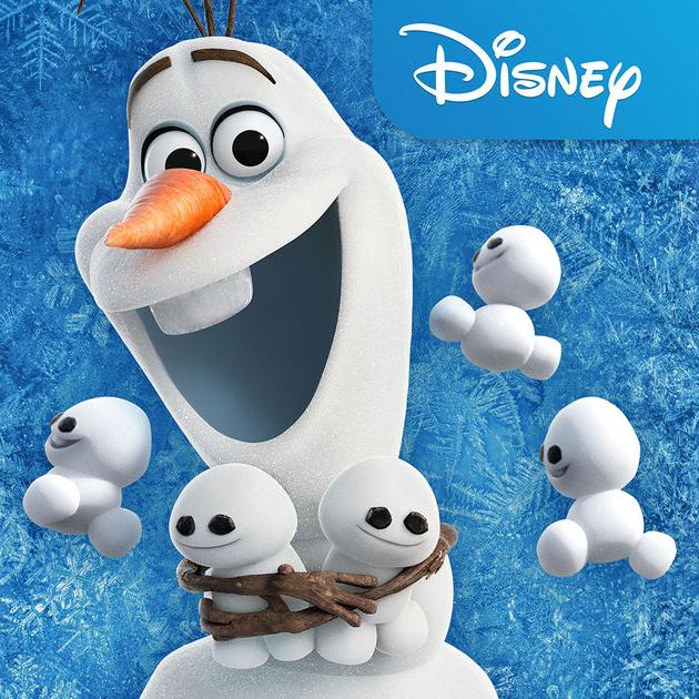 Olaf's Avonturen