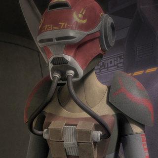 "Star Wars Rebels: ""Old Friends"""