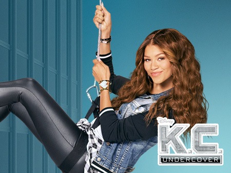 K.C. Undercover