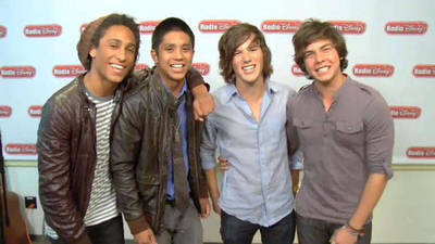 Take Over with Ernie D: Allstar Weekend