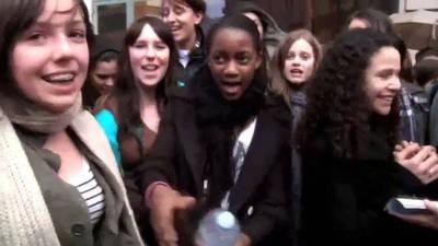 Girl Meets World Episode 4 - Selena Gomez