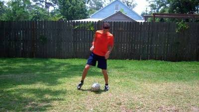 Soccer Drills - 30 Minute Training Session 4