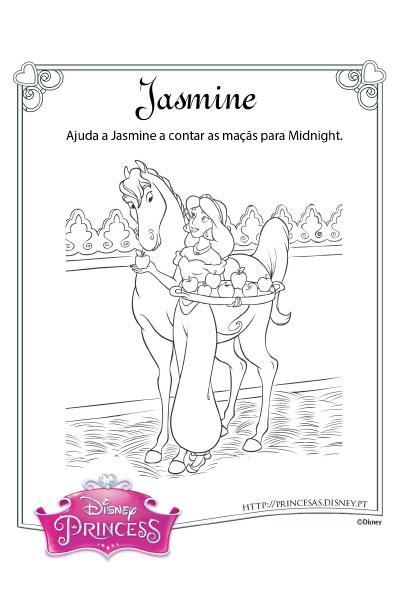 Contar com a Jasmine