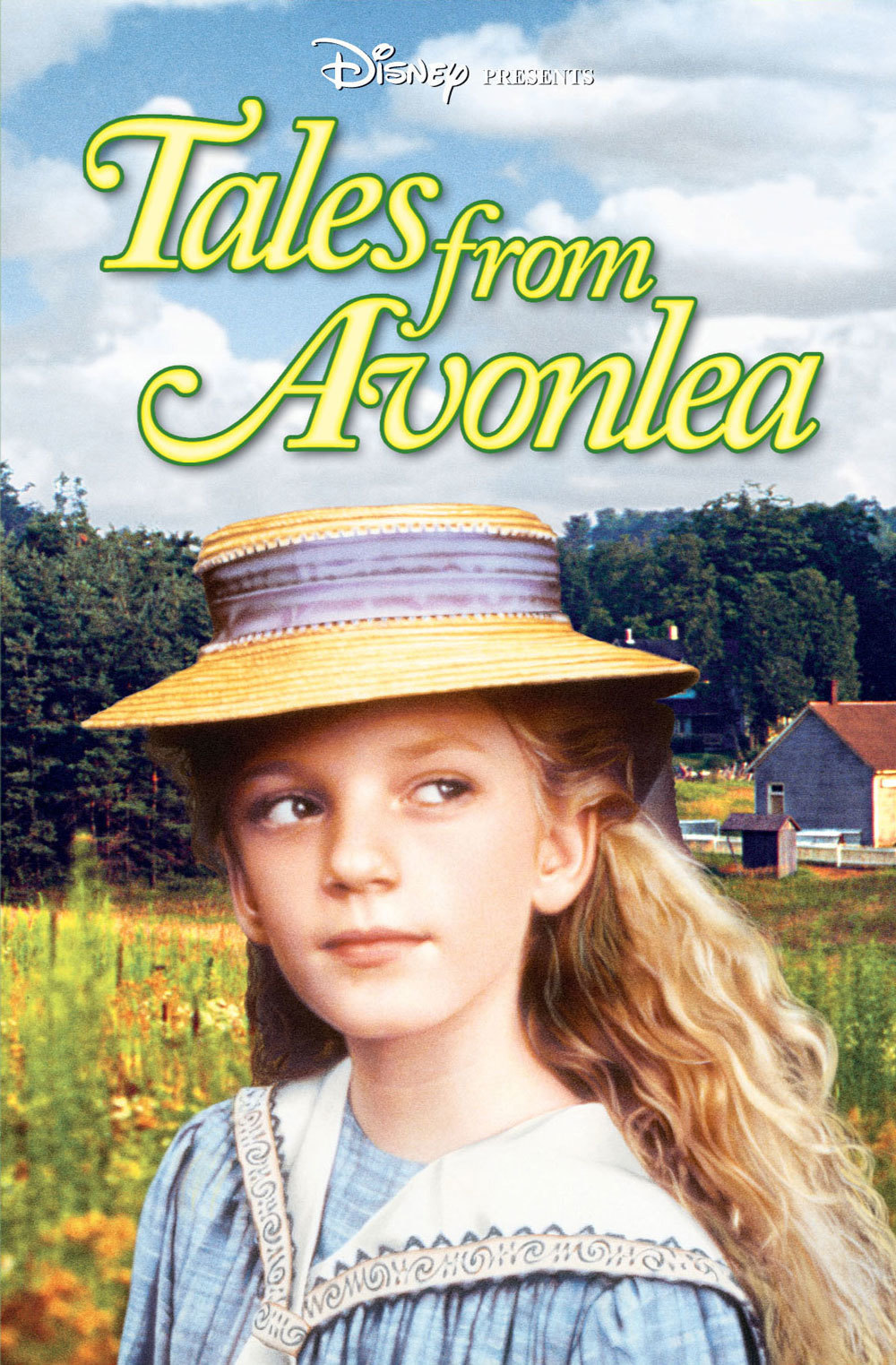 Tales from Avonlea Products