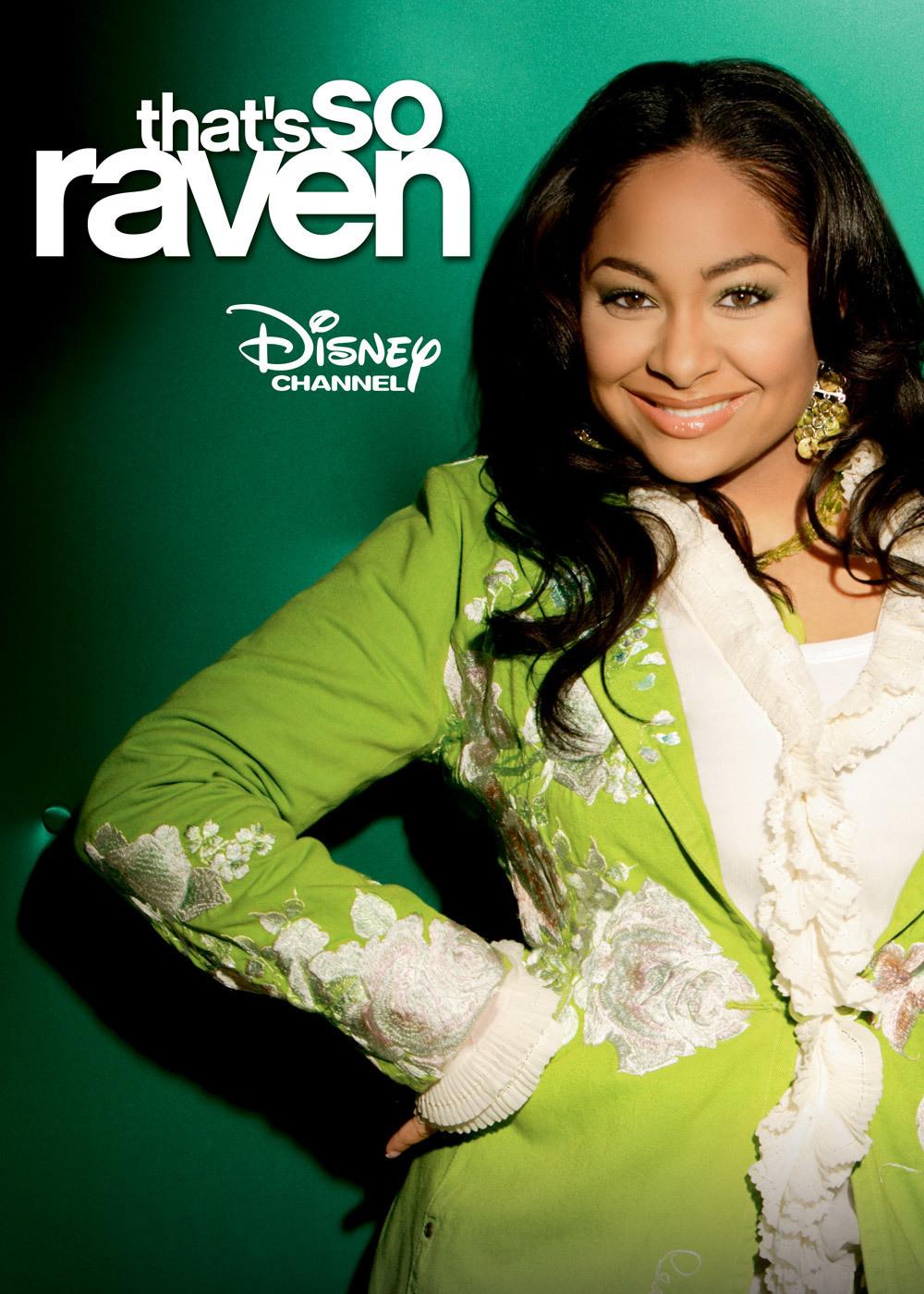 That's So Raven