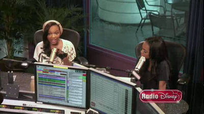 China Anne McClain Part 2 - Take Over with Ernie D.