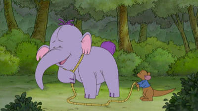 Pooh's Heffalump Movie Trailer