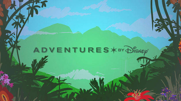 Adventure is Calling - Adventures by Disney