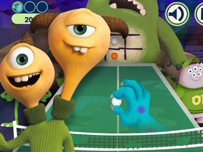 Tris Pong