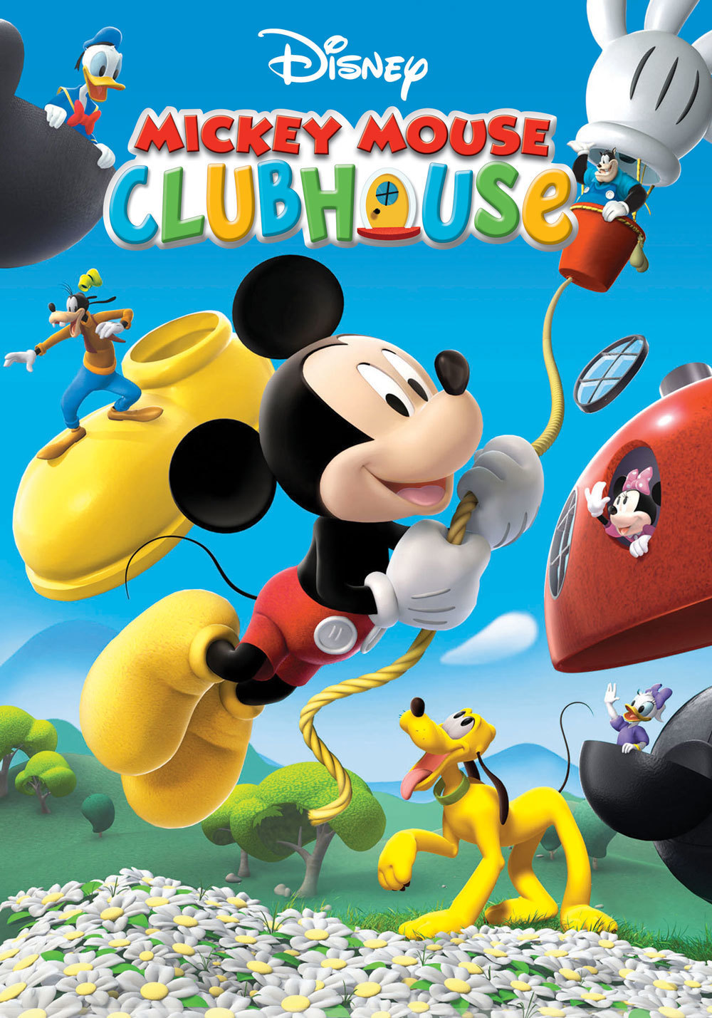 Mickey Mouse Clubhouse Products