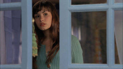 Carter Meets Rosie - Princess Protection Program Clip
