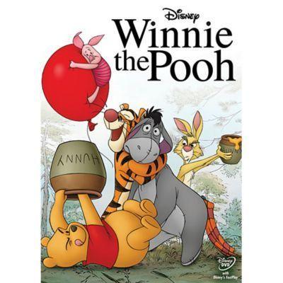 winnie the pooh disney movies