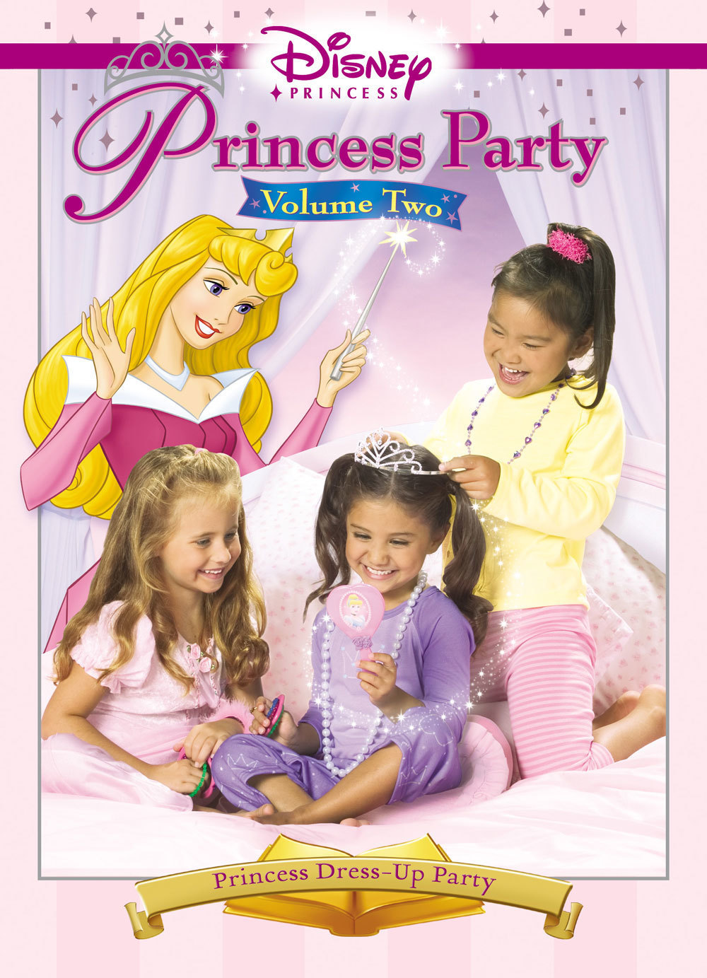 Disney Princess Party: Volume Two