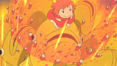 Ponyo Fun Facts #2