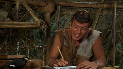 Lt. Robin Crusoe, U.S.N. Trailer