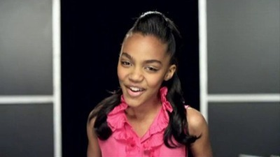 Dynamite - China Anne McClain