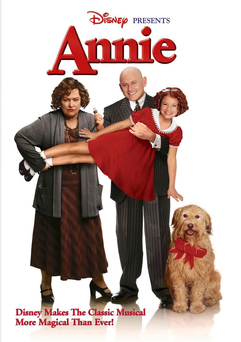 Annie Disney Australia Movies