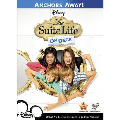 Anchors Away! DVD