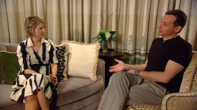 Bob Iger Interview