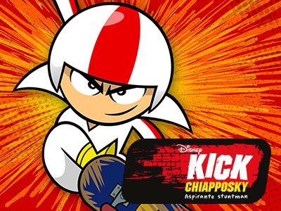 Kick Chiapposky