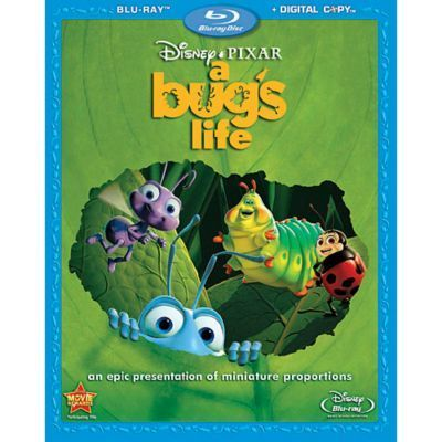 Blu-ray™ - Blu-ray™ Hi-Def