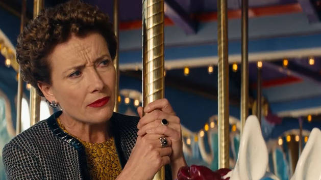 Pamela Go Round - Saving Mr. Banks Clip
