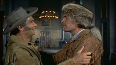 Davy Crockett: King of the Wild Frontier: Davy Crockett, King of the Wild Frontier