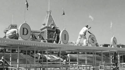 Disney Magic: How It All Began: The Dream Continues