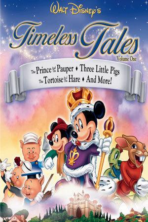 Walt Disney's Timeless Tales