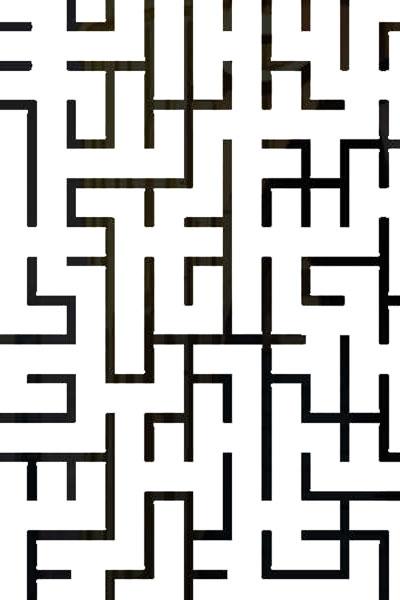 Labyrinthe du Faucon