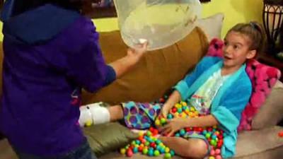 Leo Little's Big Show: Bedtime Stories