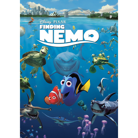 Products | Finding Nemo | Disney Movies