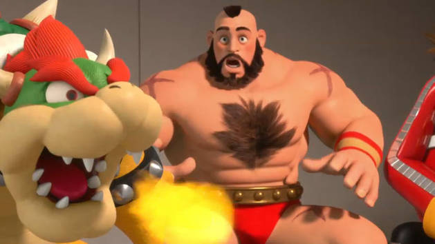 Bad Guy Second Thoughts - Clip - Wreck-It Ralph