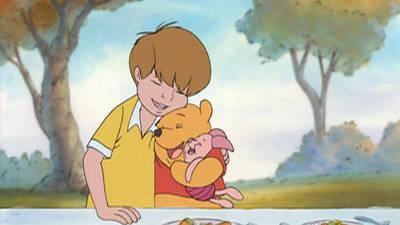 Winnie the Pooh: Seasons of Giving Trailer