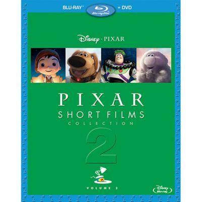 Blu-ray™ Combo