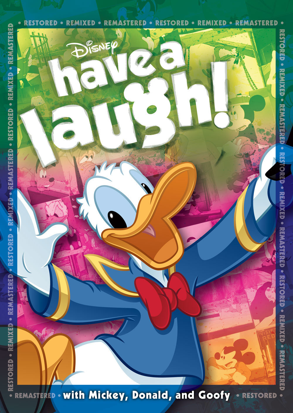 Disney's Have a Laugh Products