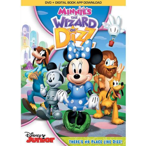 Wizard of Dizz DVD