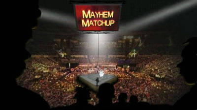 Mayhem Match-Up