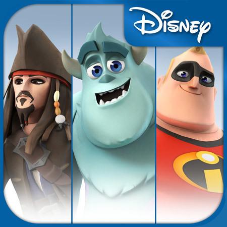 Disney Infinity Scatola Dei Giochi: Divertimento senza fine