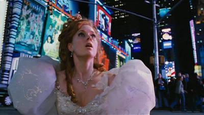 Enchanted Trailer