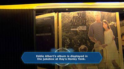 Eddie Albert