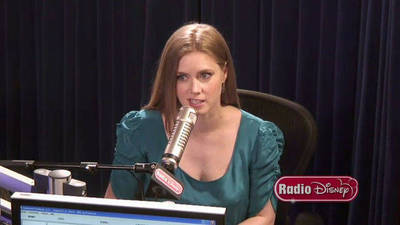 Amy Adams - Take Over with Ernie D.