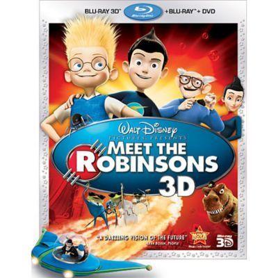 Blu-ray™ Combo Pack